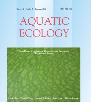 aquatic-ecology-special-issue-cover