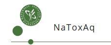 NaToxAq Logo